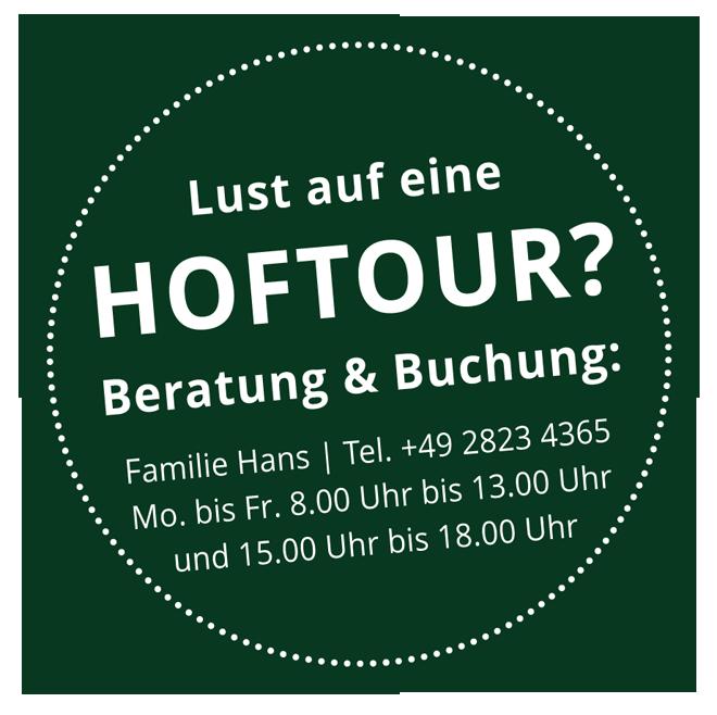 CTA Hoftour Nierswalder Kuhhof